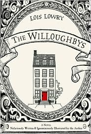 The Willoughby's by Lois Lowry