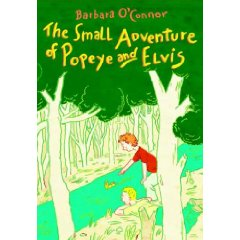 The Small Adventure Of Popeye And Elvis<br />