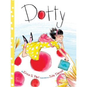 Dotty by Erica S. Pearl