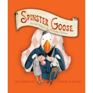 Spinster Goose
