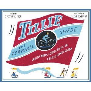 Tillie The Swede
